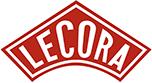 Lecora Logotyp