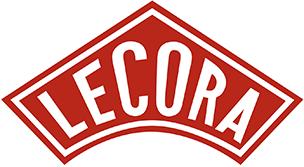 Lecora Retina Logo